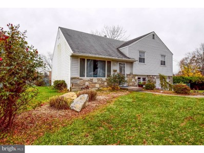 112 Apple Hill Road, Horsham, PA 19040 - MLS#: PAMC174412