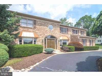 1357 Lexington Drive, Maple Glen, PA 19002 - MLS#: PAMC185144