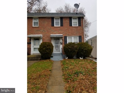 403 E Fornance Street, Norristown, PA 19401 - #: PAMC185152
