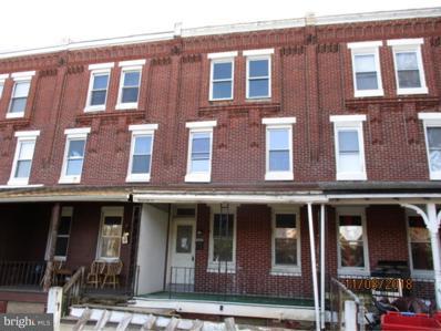666 Haws Avenue, Norristown, PA 19401 - #: PAMC185184