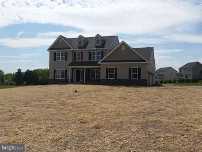 1 County Line Road, Telford, PA 18964 - MLS#: PAMC185268