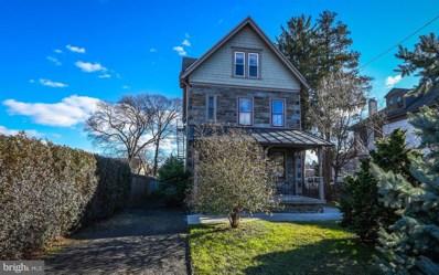 808 E Willow Grove Avenue UNIT 2, Glenside, PA 19038 - MLS#: PAMC186084