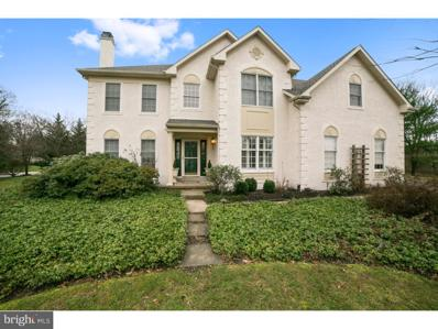 820 Firethorn Circle, Dresher, PA 19025 - MLS#: PAMC186092