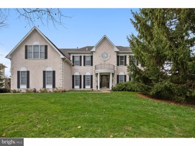 106 Cypress Point Place, Blue Bell, PA 19422 - #: PAMC186200