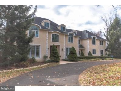 1130 Herkness Drive, Meadowbrook, PA 19046 - #: PAMC186528