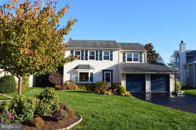 42 Pebble Drive, Horsham, PA 19044 - #: PAMC2000020