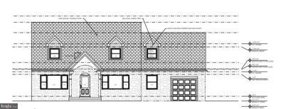 1404 Colwell Lane, Conshohocken, PA 19428 - #: PAMC2000073