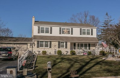 631 Barbara Drive, Norristown, PA 19403 - #: PAMC2000112
