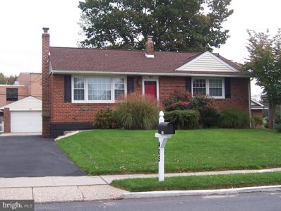 405 Pinecrest Road, Norristown, PA 19403 - #: PAMC2000289