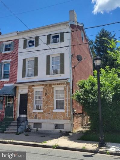 1086 Powell Street, Norristown, PA 19401 - #: PAMC2000410