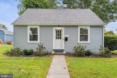 242 N Penn Street, Hatboro, PA 19040 - #: PAMC2000413