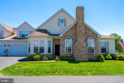 1047 Burgundy Circle, Pennsburg, PA 18073 - #: PAMC2000438