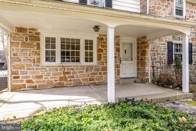 536 W Montgomery Avenue, Haverford, PA 19041 - #: PAMC2000447