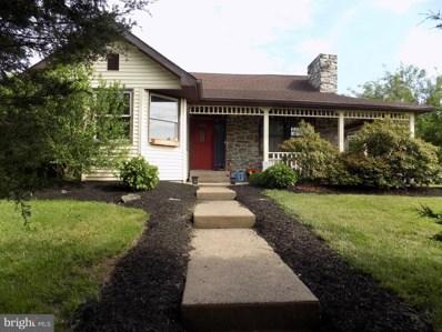 1151 Joanne Lane, Telford, PA 18969 - #: PAMC2000450