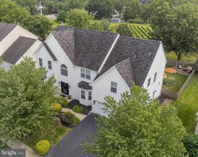 3867 Vincent Drive, Collegeville, PA 19426 - #: PAMC2000476