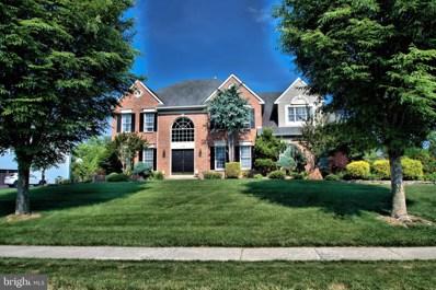 1354 Bryant Court, Ambler, PA 19002 - #: PAMC2000488
