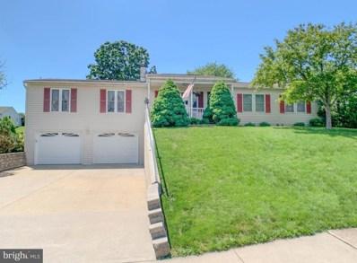 133 Washington Street, Red Hill, PA 18076 - #: PAMC2000500