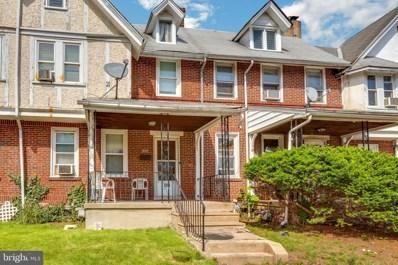 209 Nassau Place, Norristown, PA 19401 - #: PAMC2000576