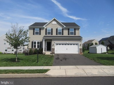 2003 Woodbridge Lane, Pennsburg, PA 18073 - #: PAMC2000586