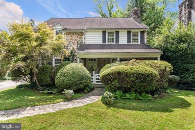 542 W Montgomery Avenue, Haverford, PA 19041 - #: PAMC2000593