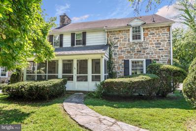538 W Montgomery Avenue, Haverford, PA 19041 - #: PAMC2000603