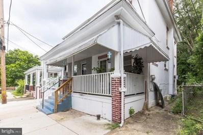 565 Jefferson Avenue, Pottstown, PA 19464 - #: PAMC2000634