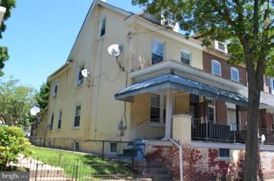 25 W 3RD Street, Pottstown, PA 19464 - #: PAMC2000658