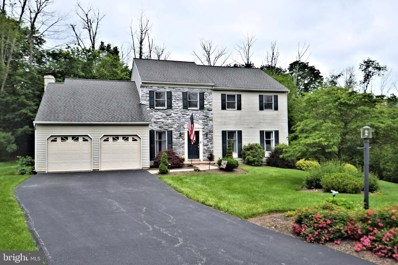 1110 Wooded Place, Eagleville, PA 19403 - #: PAMC2000682