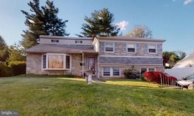 1518 Elkins Avenue, Abington, PA 19001 - #: PAMC2000722