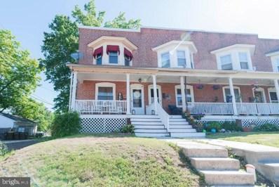 21 Fairview Avenue, Lansdale, PA 19446 - #: PAMC2000736