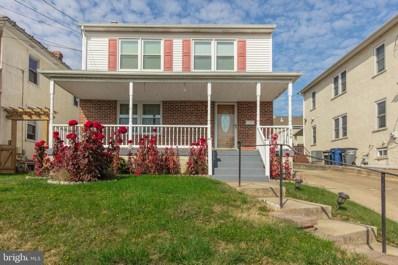 119 Greenwood, Ambler, PA 19002 - #: PAMC2000881