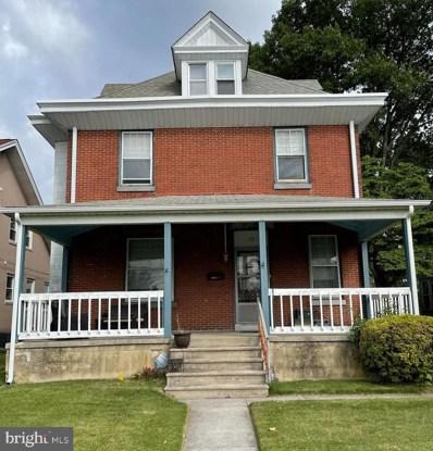 1112 Fayette Street, Conshohocken, PA 19428 - #: PAMC2000886