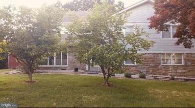 1910 Pine Road, Huntingdon Valley, PA 19006 - MLS#: PAMC2000956