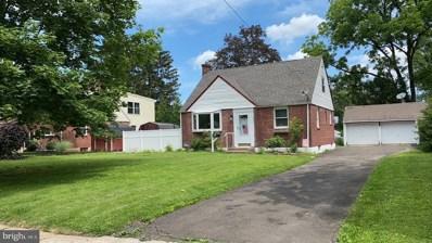 210 Newington Drive, Hatboro, PA 19040 - #: PAMC2000958
