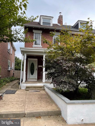 1620 Powell, Norristown, PA 19401 - #: PAMC2000963