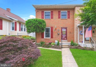 522 Dotts Street, Pennsburg, PA 18073 - #: PAMC2000996
