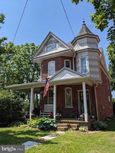 221 Seminary Street, Pennsburg, PA 18073 - #: PAMC2001000