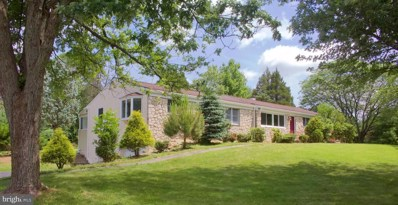 3817 Monitor Drive, Collegeville, PA 19426 - #: PAMC2001060