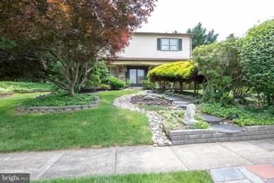 2611 Bonnie Lane, Huntingdon Valley, PA 19006 - #: PAMC2001188