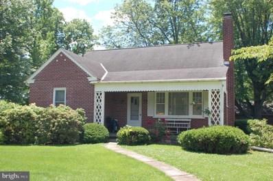 334 Penn Avenue, Souderton, PA 18964 - #: PAMC2001316