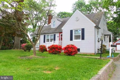 32 S Wakefield Road, Norristown, PA 19403 - #: PAMC2001340