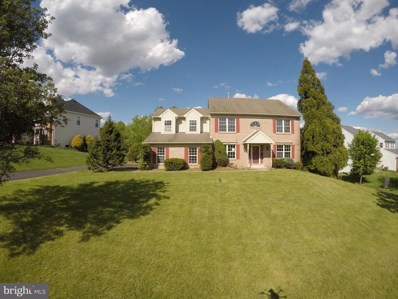 8021 Fair View Lane, Norristown, PA 19403 - #: PAMC2001560
