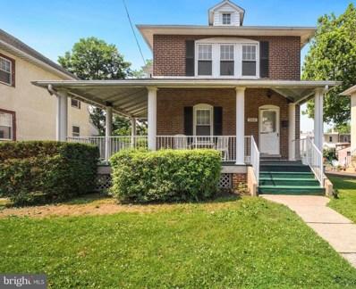 266 N Spring Garden Street, Ambler, PA 19002 - #: PAMC2001652