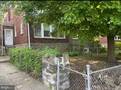 1804 Chelsea Road, Elkins Park, PA 19027 - #: PAMC2001876