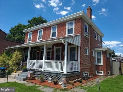 563 Haws Avenue, Norristown, PA 19401 - #: PAMC2001900