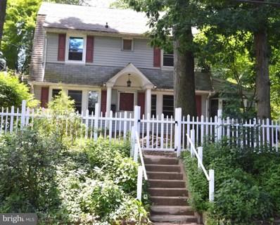 702 Glenside Avenue, Wyncote, PA 19095 - #: PAMC2001966
