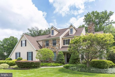 92 Norristown Road, Blue Bell, PA 19422 - #: PAMC2002046