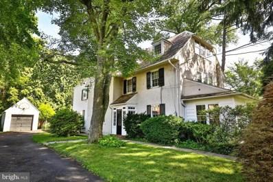 1322 Wheatsheaf Lane, Abington, PA 19001 - #: PAMC2002412