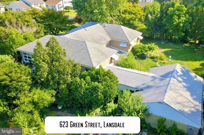 623 Green Street, Lansdale, PA 19446 - #: PAMC2002424