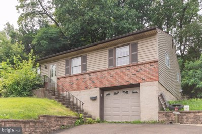 616 Mansfield Road, Willow Grove, PA 19090 - #: PAMC2002430